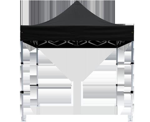 pavillon ausziehbar grasekamp seitenteile zu pavillon. Black Bedroom Furniture Sets. Home Design Ideas